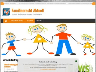 Familienrecht Aktuell