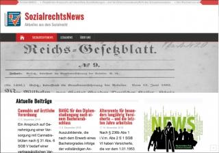 SozialrechtsNews