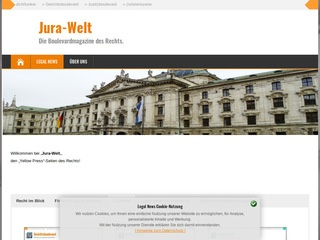 Jura-Welt