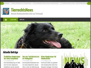 TierrechtsNews
