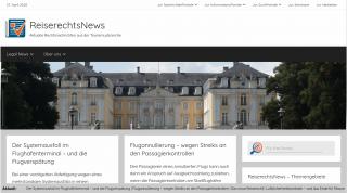 ReiserechtsNews